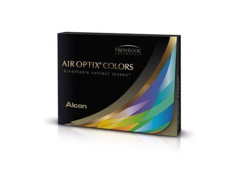 Alcon Air Optix Colors - 2 darab színes kontaktlencse