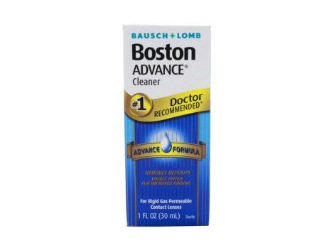 Bausch & Lomb Boston Advance Cleaner - 30 ml tisztítófolyadék