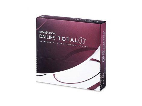 Alcon Dailies Total 1 - 90 darab kontaktlencse