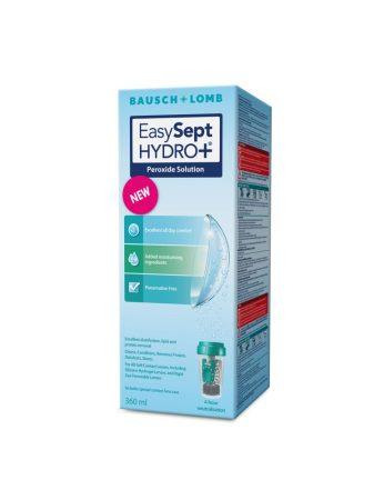 Bausch & Lomb EasySept Hydro+ - 360 ml ápolófolyadék + tároló tok