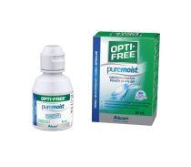 Alcon Opti-Free PureMoist - 60 ml ápolófolyadék + tároló tok