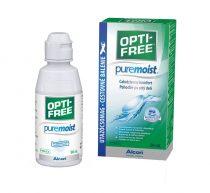 Alcon Opti-Free PureMoist - 90 ml ápolófolyadék + tároló tok