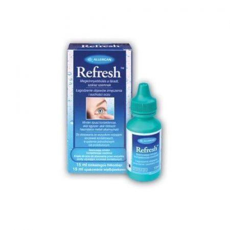 Allergan Refresh - 15 ml szemcsepp
